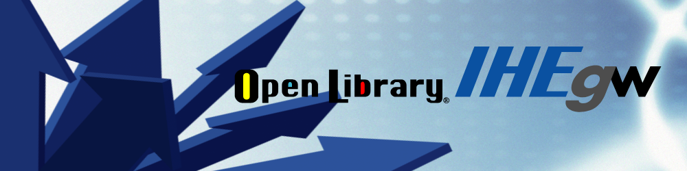 Open Library IHEgw